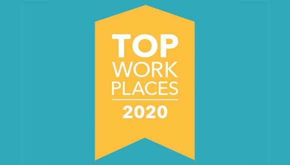 Top Workplaces Videos