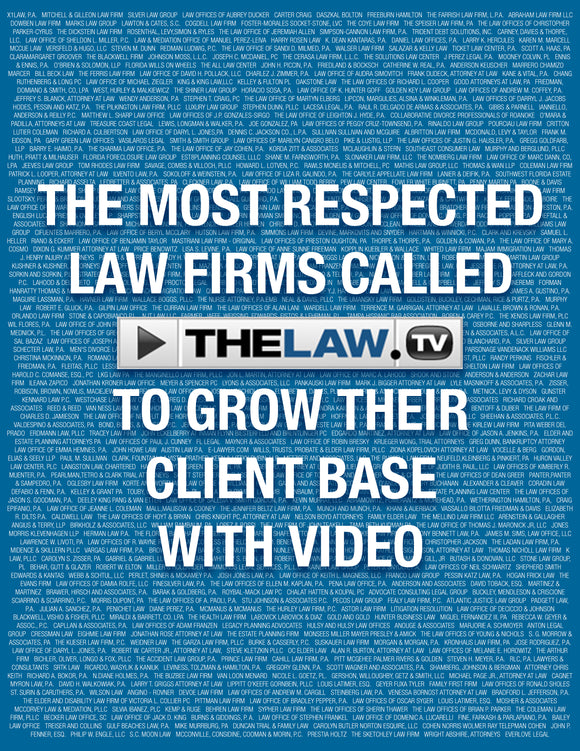 THELAW.TV - Lawyer FAQ Videos