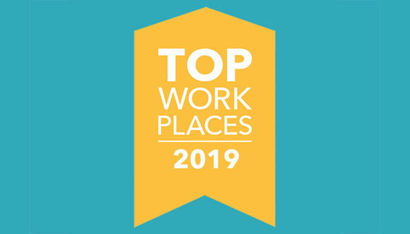 2019 Top Workplaces Video