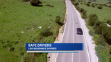 Safe Drivers Save On Insurance
