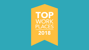 2018 Top Workplaces Video