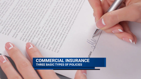Commercial Insurance Tips