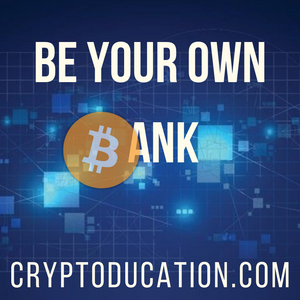 Be Your Own Bank: Beginner