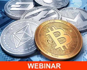 WEBINAR 10: Top Five Cryptocurrencies to Invest in for 2018