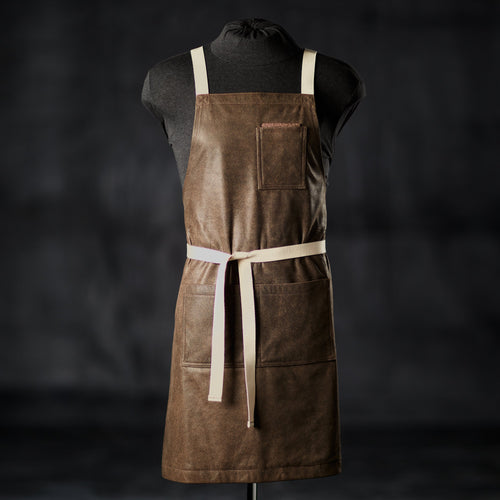 Cape Town Leather Apron
