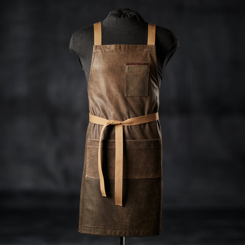 Firenze Leather Apron