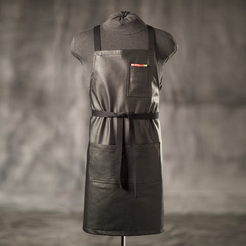 Lahaina Leather Apron