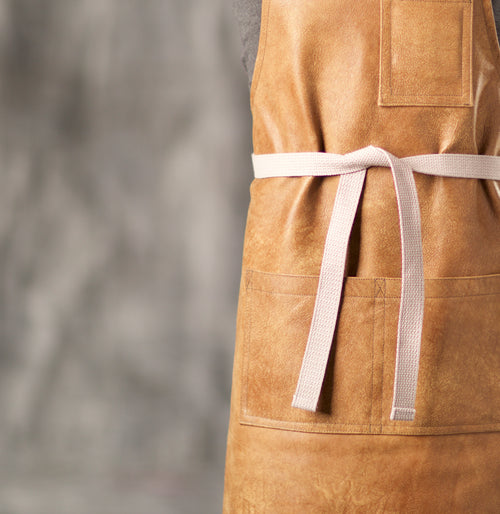 Laie Leather Apron