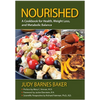 Nourished & Carb Wars by Judy Barnes Baker