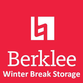 Winter Break Storage