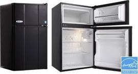 REFURBISHED 2.2 cu. ft. Refrigerator/ Freezer (U29FO)