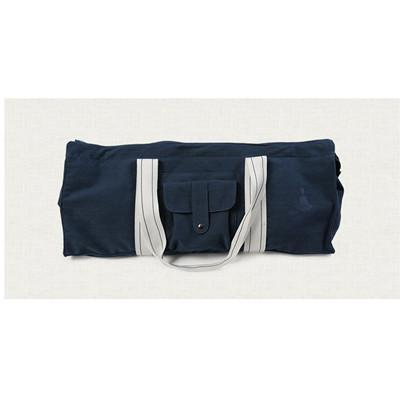 sac Bleu Sac de yoga Waterproof 100% coton