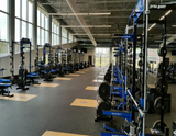 Dynabody Gym Design