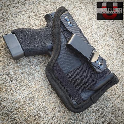 Magnetic Force Holster  IWB/OWB [DISCONTINUED models]