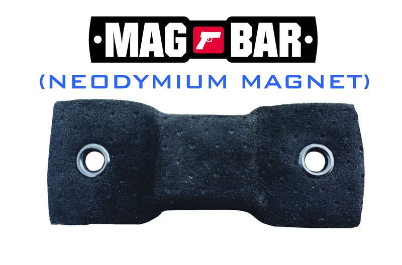 MAG-BAR 3.5® Mounting System for ALL Pistols
