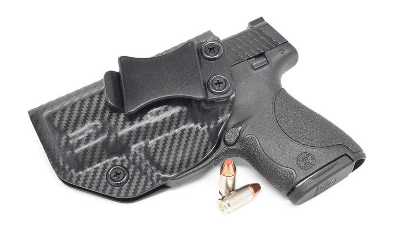 CONCEALMENT EXPRESS IWB KYDEX HOLSTER (Use with MAG-BAR XL)