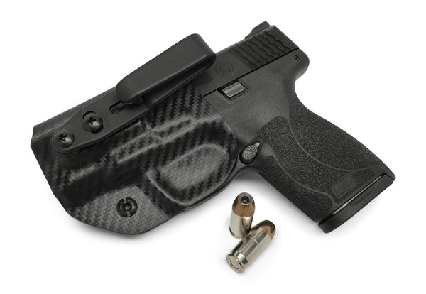 CONCEALMENT EXPRESS TUCKABLE KYDEX HOLSTER (Use with MAG-BAR XL)