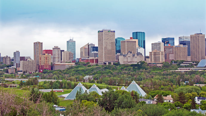 Moving to Edmonton? Learn how FRENT makes it easy for you!