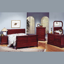 Trendy Bedroom Set