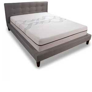 Sealy Memory Foam Mattress