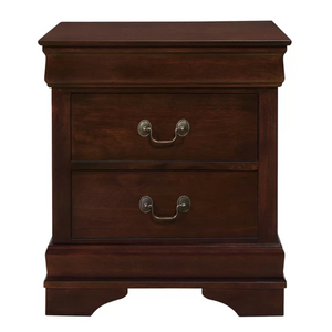 Fancy Nightstand