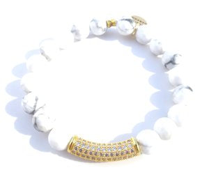 Bailey Gold Bracelet