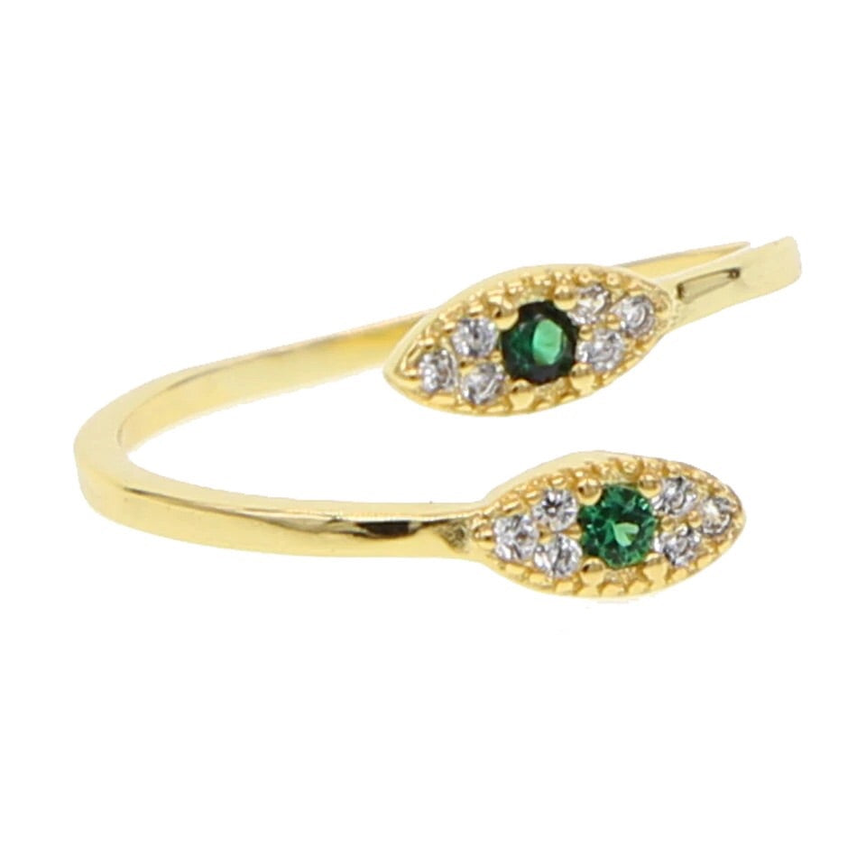 Mia Ring - Rania Dabagh Jewelry