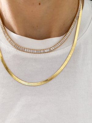 Champagne Dreams Necklace