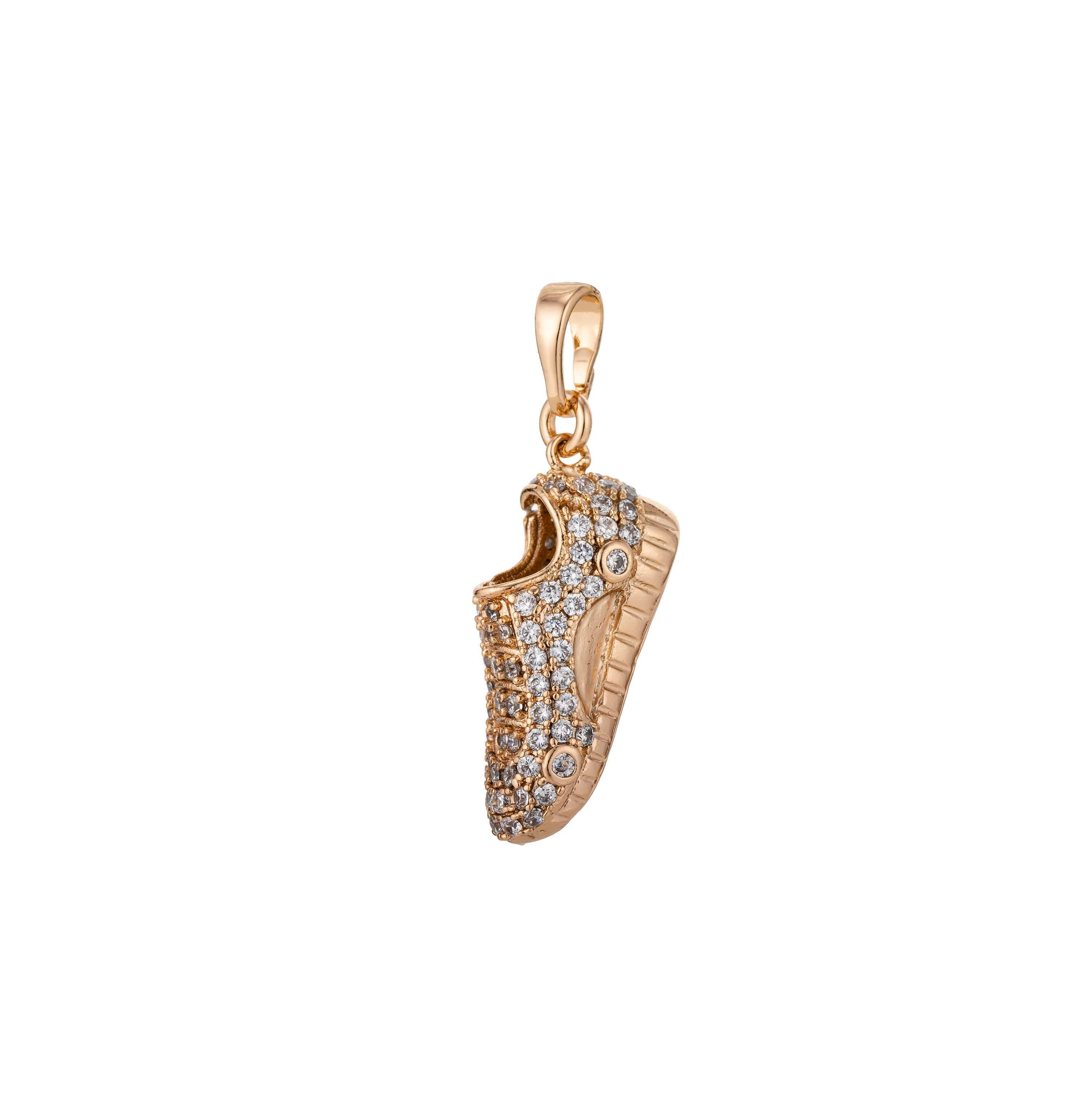 Sneaker Charm - Rania Dabagh Jewelry