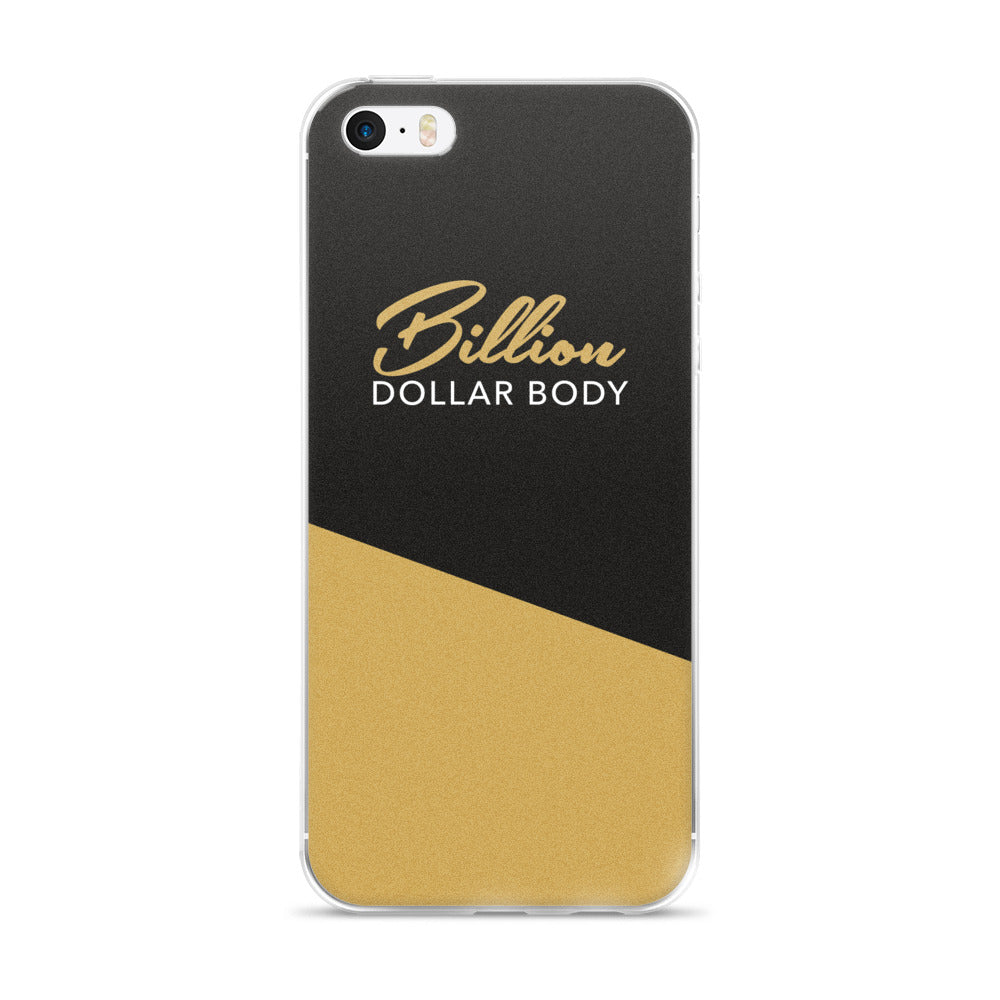 BDB iPhone 5 and 6 Case