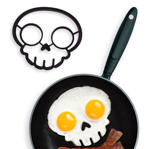 Silicone Fried Egg Ring