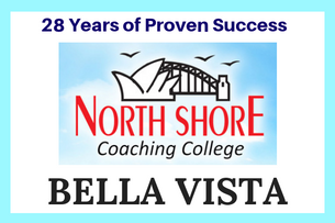 North Shore Coaching Bella Vista Selective OC Test