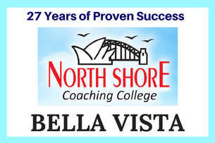 North Shore Coaching Bella Vista - 27 Years of Proven Success