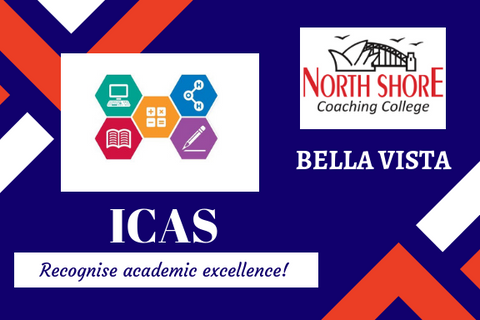 North Shore Coaching Bella Vista ICAS Tests Tutoring OC Selective