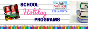 North Shore Coaching Bella Vista Holiday Programs - OC Selective Trial