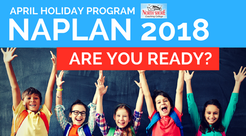 North Shore Coaching College - Bella Vista NAPLAN Holiday Program