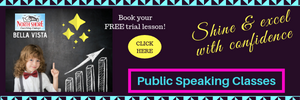 North Shore Coaching Public Speaking Class