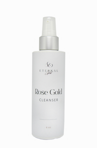 Rose Gold Cleanser
