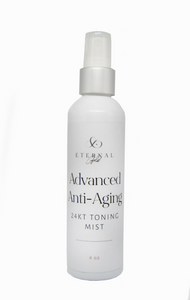 Advanced Anti-Aging Toning Mist