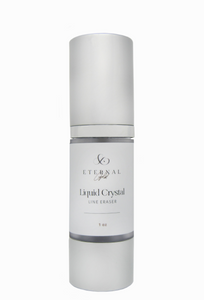 Liquid Crystal Expression line Eraser