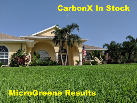 carbonx microgreene