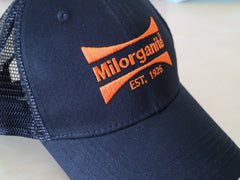 Official Milorganite Hat (Plus LCN Coolies)