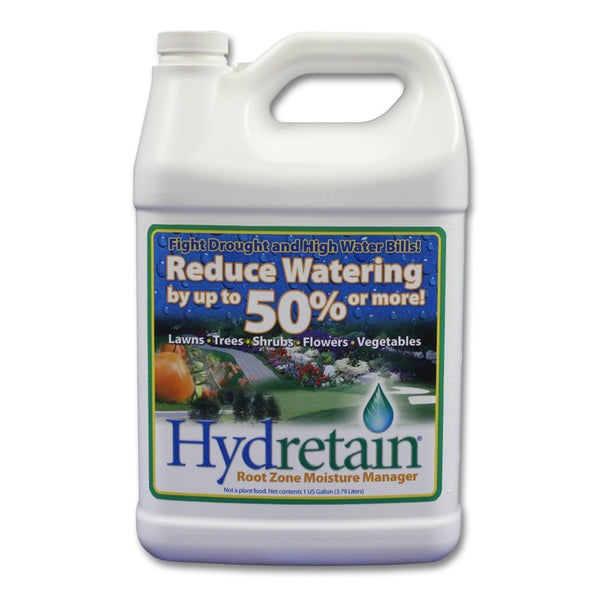 Hydretain 1 Gallon Jug