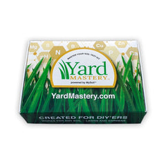 Yard Mastery Soil Testing Kit