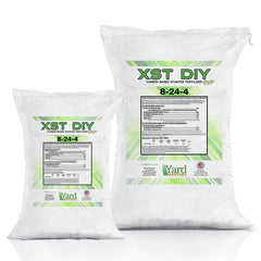STARTER FERTILIZER 8-24-4 XST DIY Turf and Ornamental Fertilizer