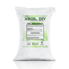 XSoil DIY - Biochar Soil Amendment with Peptides