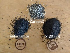 8-1-8 XGN DIY Homogenous Turf and Ornamental Fertilizer