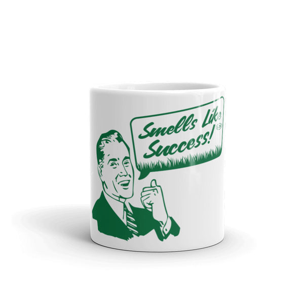 Smells Like Success Mug