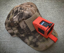 SIDEKICK GoPro®HERO and HERO5 Session POV Cap Mount