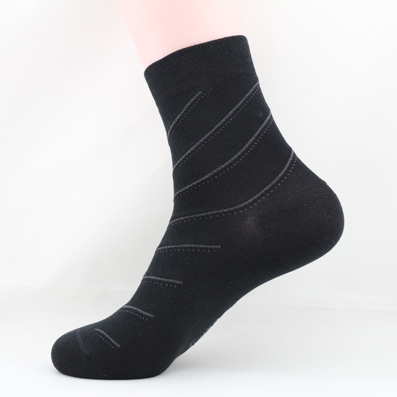 High quality bamboo dress socks <br> 3 pairs